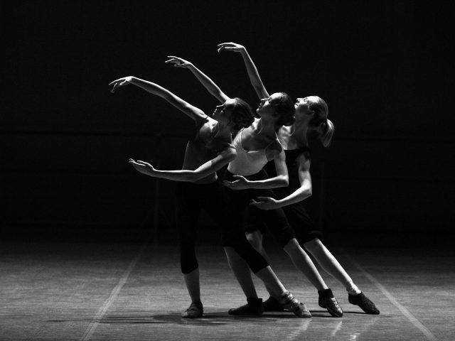 Dansens många fördelar